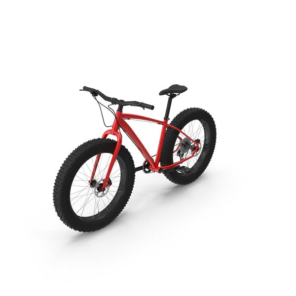 Thumbnail for Fatbike