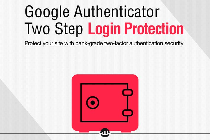 Thumbnail for Google Authenticator Two Step Login Protection
