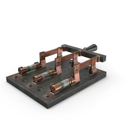 Large Power Switch