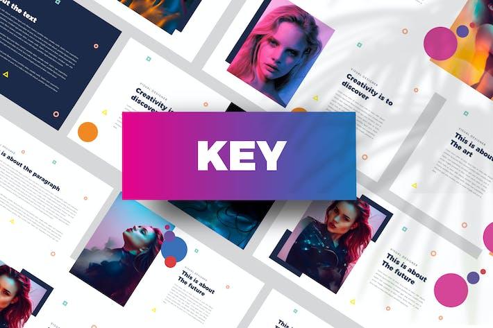 Thumbnail for Keynote тренда проектирования