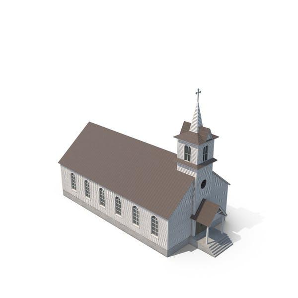 Thumbnail for Chapel