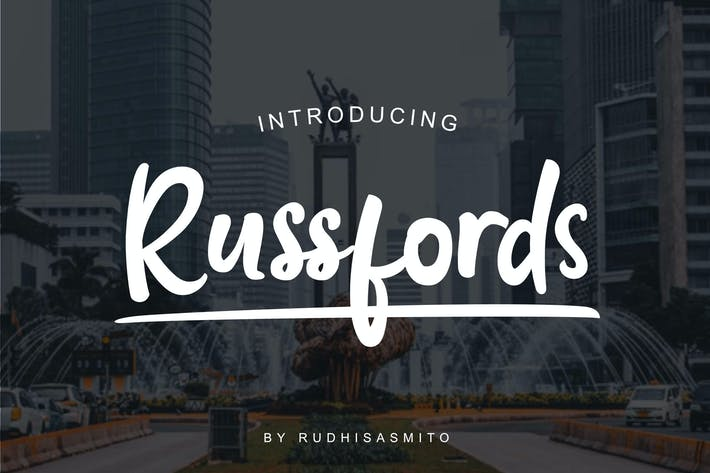 Thumbnail for Russfords
