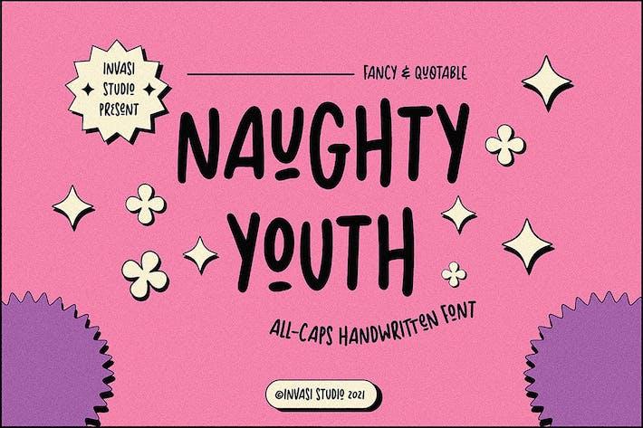 Juventud Traviesa | Fancy & Quotable