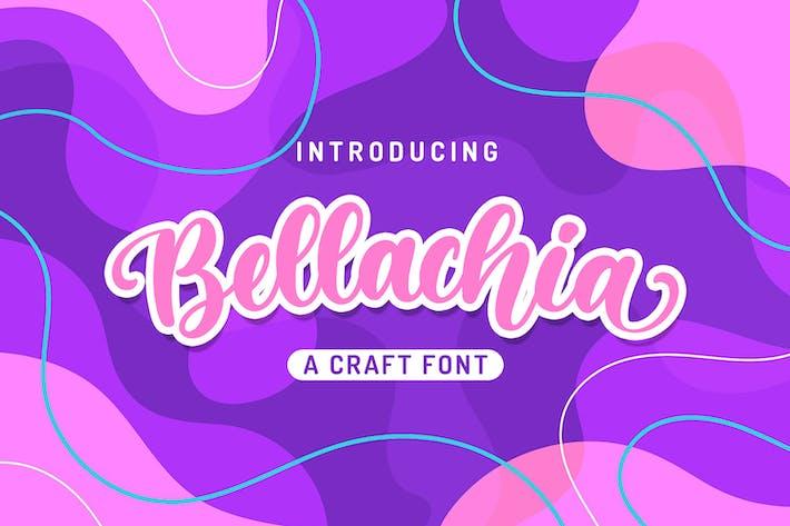 Bellachia - Lovely Craft