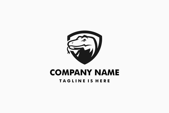 Thumbnail for Komodo Shield Logo