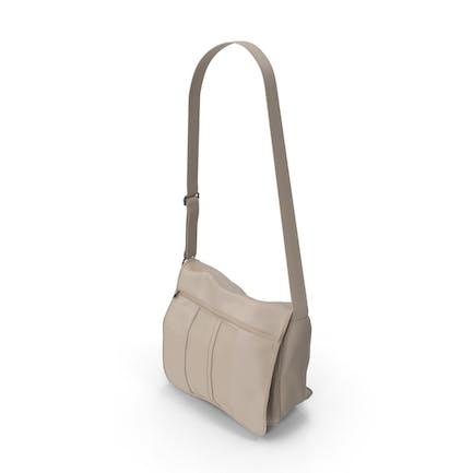 Men's Bag Beige