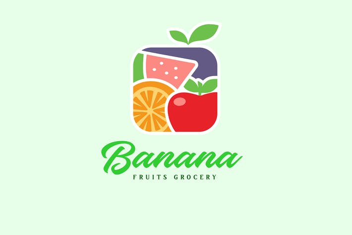 Thumbnail for Mock-up Fruits