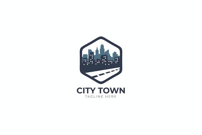 Thumbnail for City Travel Logo Template