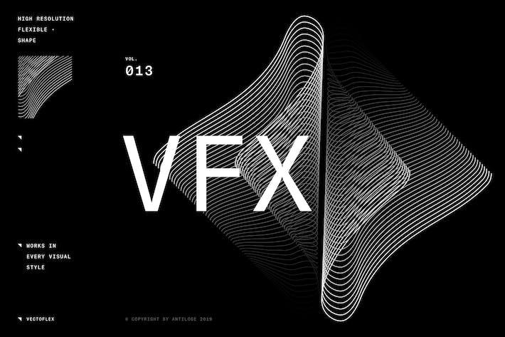 Thumbnail for Vectoflex No. 13