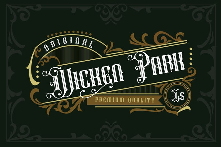 Thumbnail for Parc Wicken