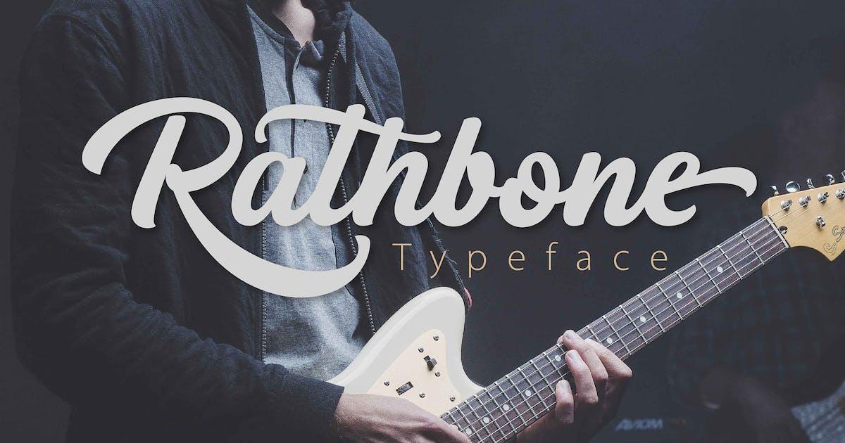 Download RATHBONE by Olexstudio