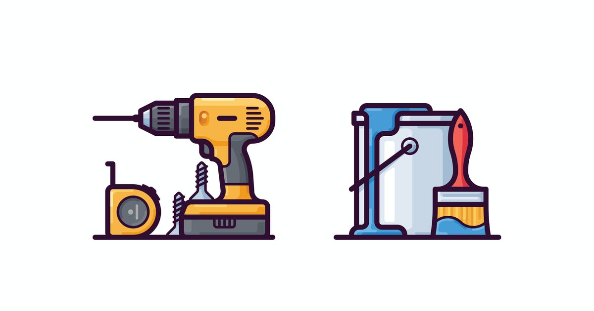 Download Repair icons by mir_design