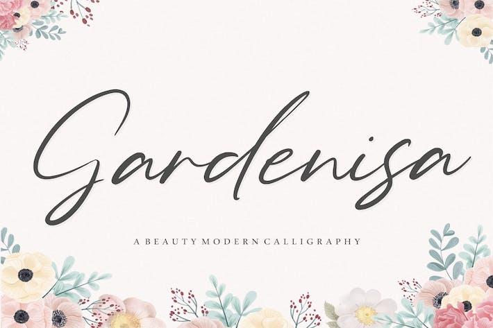 Thumbnail for Gardenisa YH - Fuente de lujo