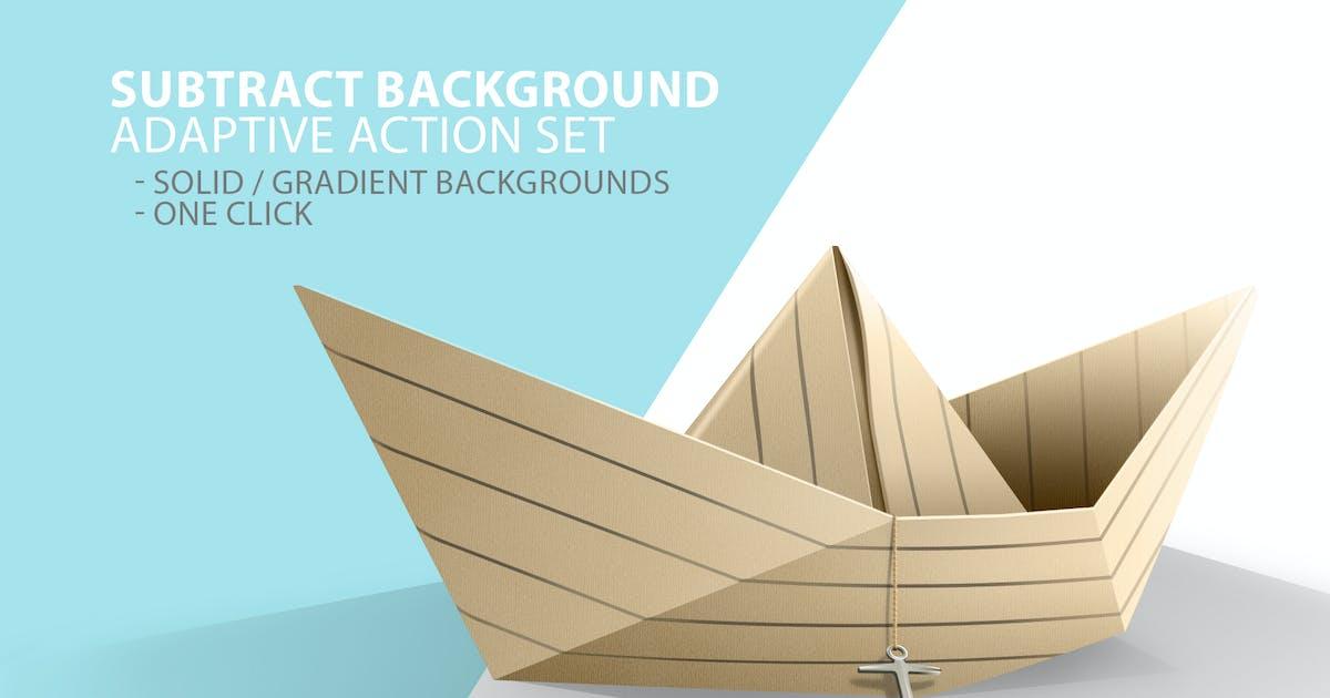 Download Subtract Background Adaptive Action by Abdelrahman_El-masry