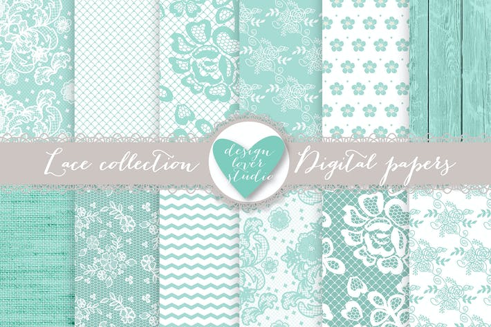 Thumbnail for Mint digital papers
