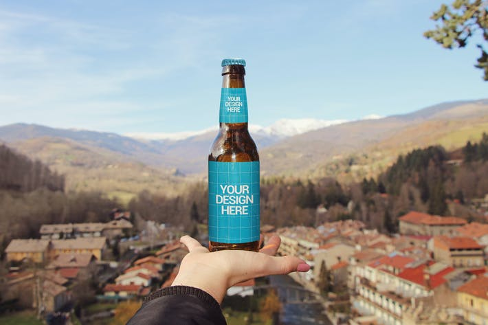 Thumbnail for Beer in the Pyrenees