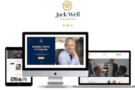 Jack Well