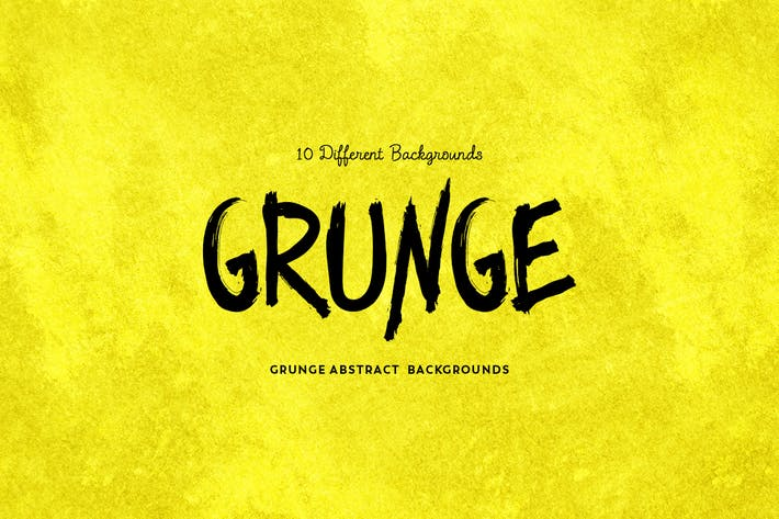 Thumbnail for Grunge Abstract  Backgrounds