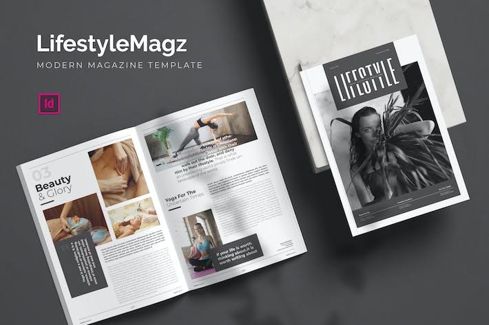 Thumbnail for Lifestyle - Magazine