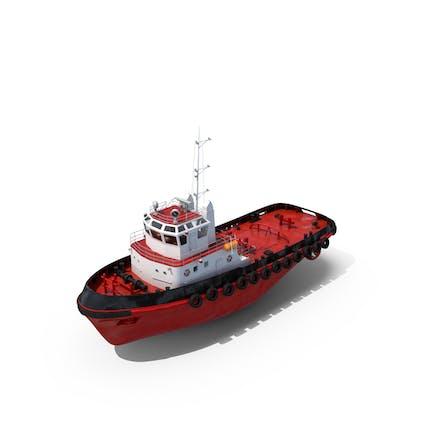 Remolcador de Mar profundas