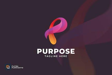 Purpose - Logo Template