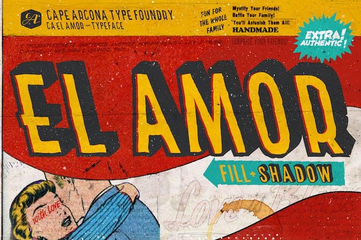 Thumbnail for CA El Amor