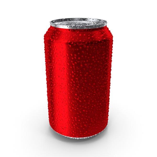 Frische Soda-Dose