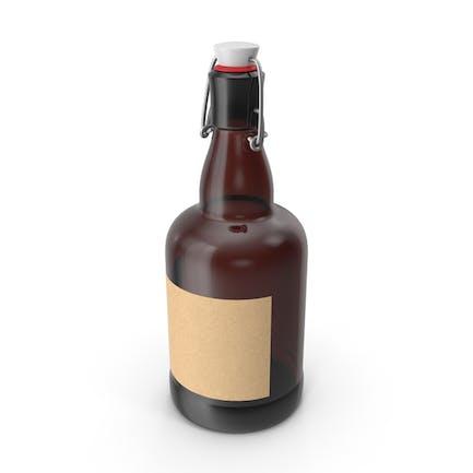 Cold Brew Bottle