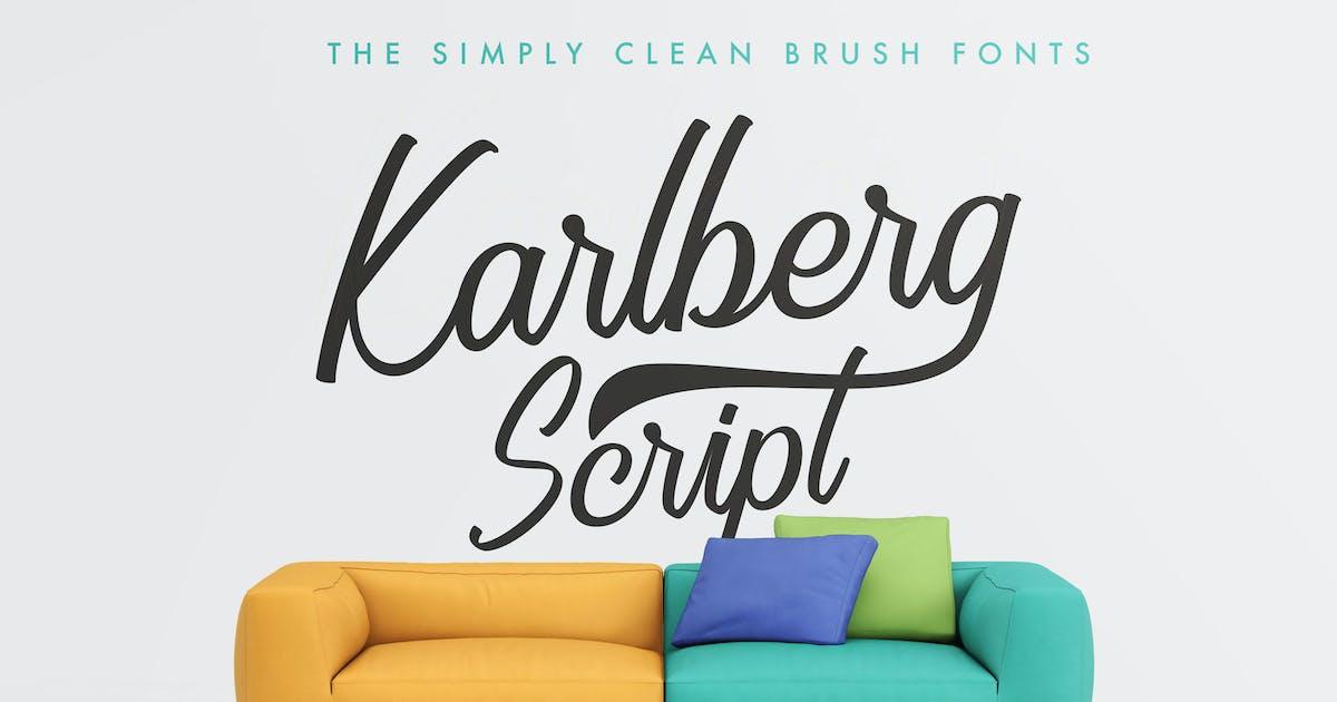 Download Karlberg Script by adamfathony