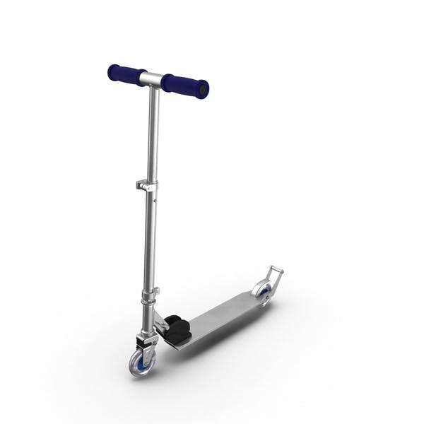 Cover Image for Scooter