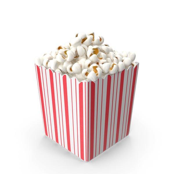 Thumbnail for Popcorn Bucket