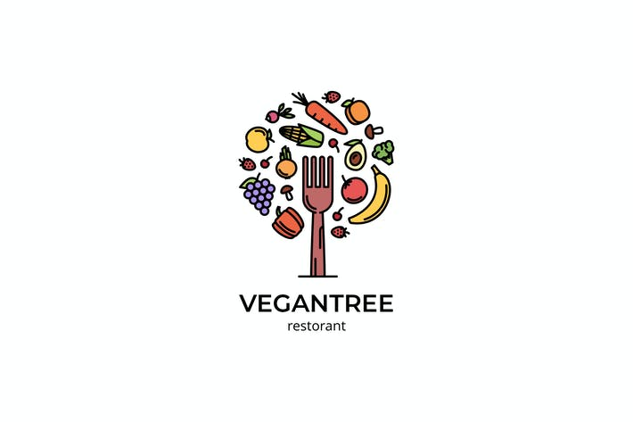 Thumbnail for Vegan Tree