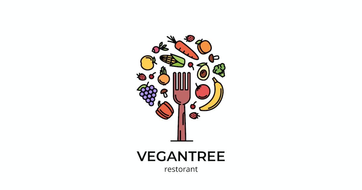 Download Vegan Tree by lastspark