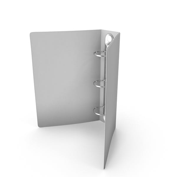 Cover Image for Ring Binder