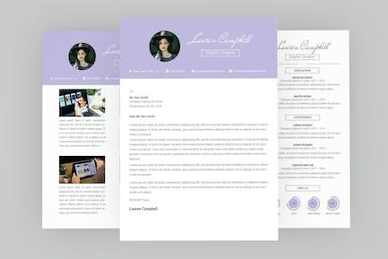 Shine Resume Designer