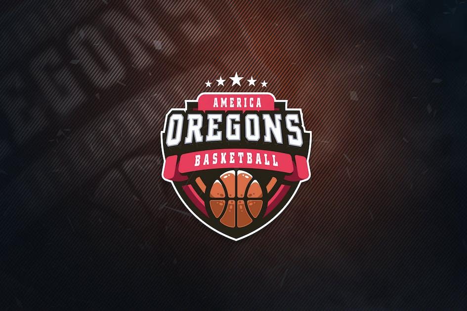 Download Oregons Basketball Sports Logo by ovozdigital