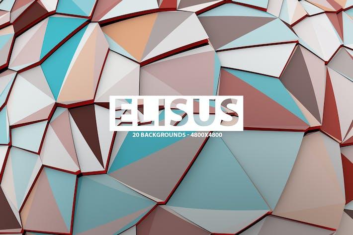 Thumbnail for Elisus Backgrounds