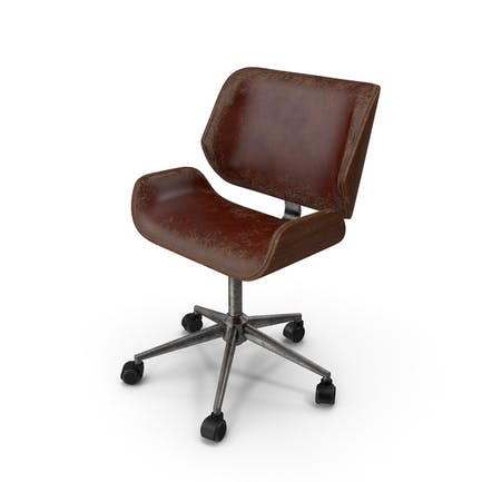 Office Chair Manager Damaged