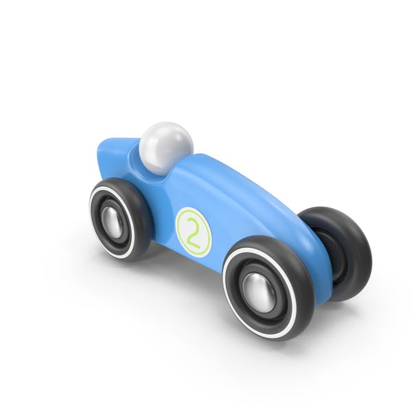Cover Image for Toy Car