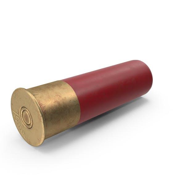Bullet 76mm