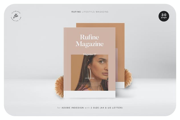 Rufine Lifestyle Magazine