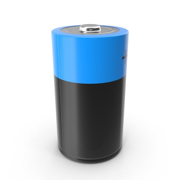 Cover Image for D Batterie