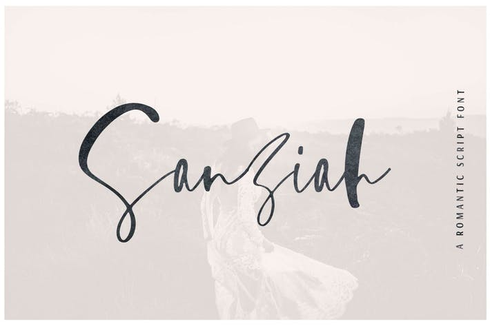 Thumbnail for Sanziah