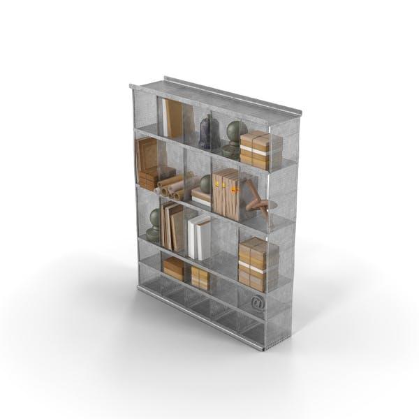 Thumbnail for Full Shelves