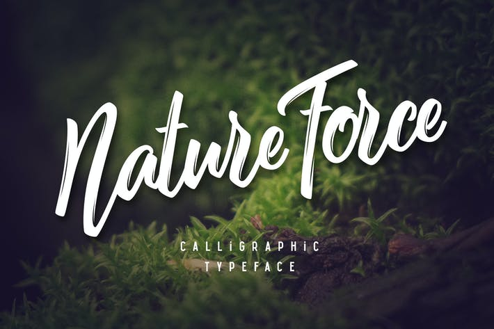Nature Force