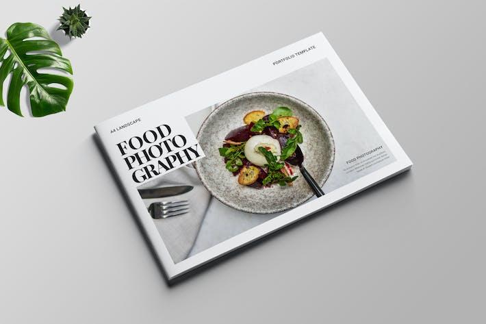 Thumbnail for Food Photography Portfolio
