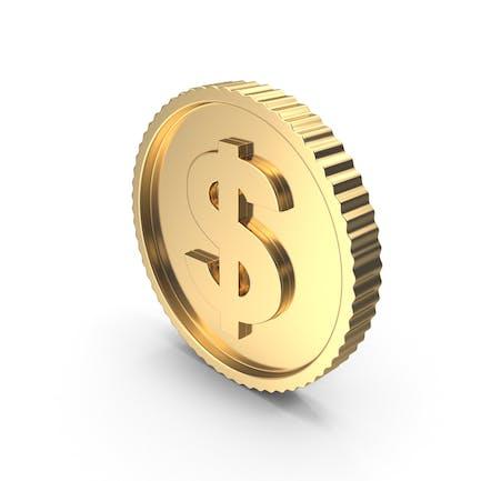 Golden Coin Light