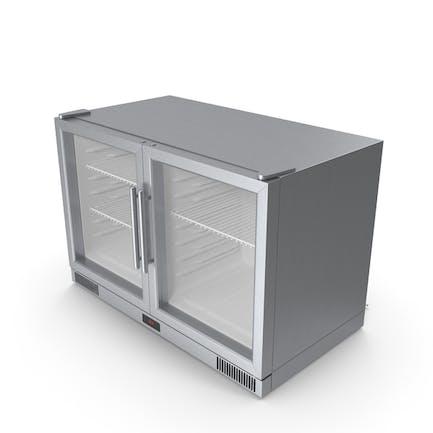 Mini refrigerador Comercial