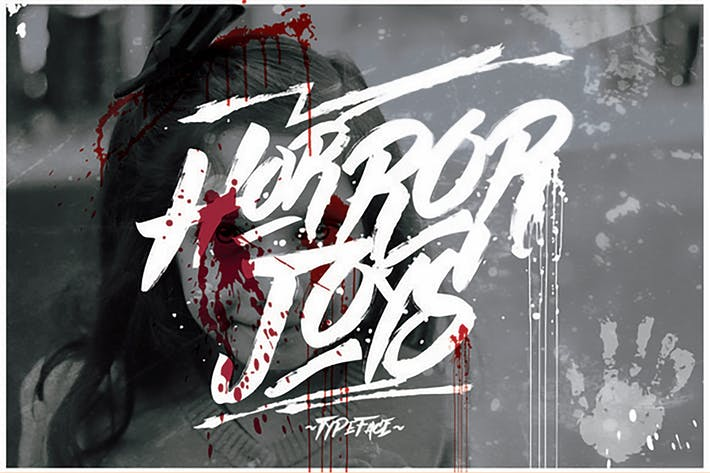 Thumbnail for Horror Joys