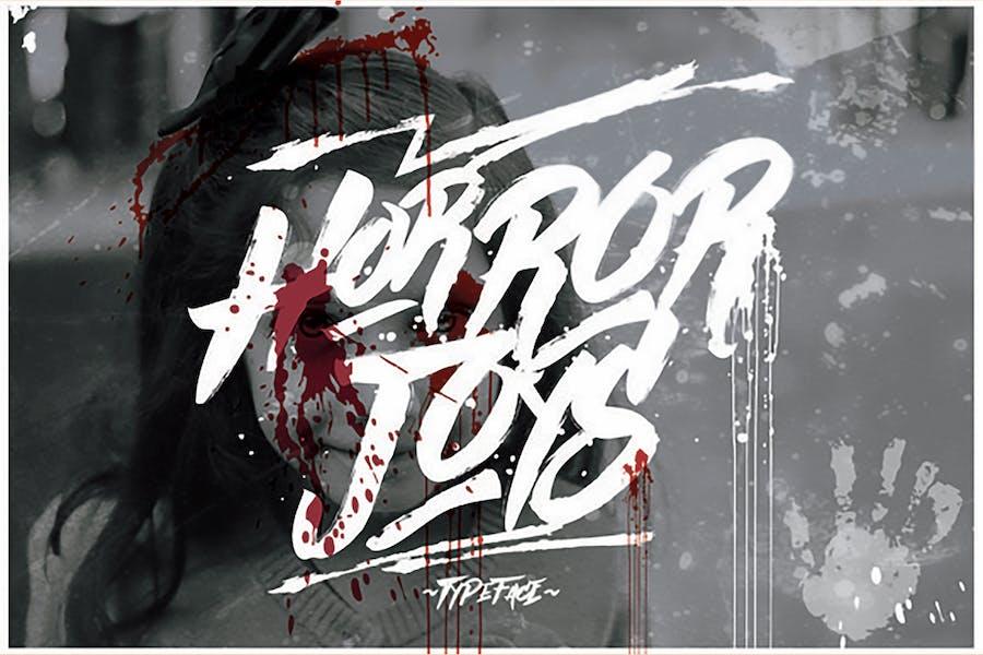 Alegrías de Terror
